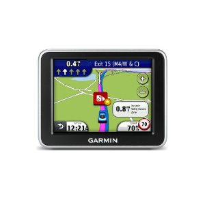 Buy Garmin Nuvi 2200 Reviews - Total Satnav