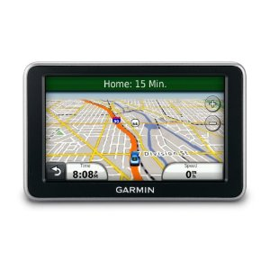 Buy Garmin Nuvi 2300LT Reviews - Total Satnav