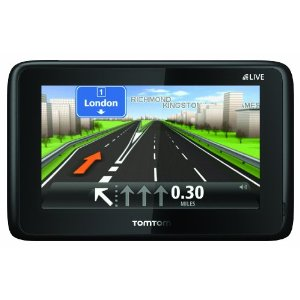 Buy Tomtom Go 1005 Live World Reviews - Total Satnav